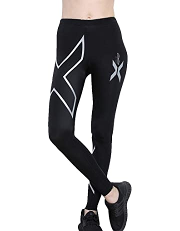 277fe46bfe427 Hongxin Womens Breathable Athletic Pants Quickly Dry Riding Breeches Workout  Yoga Leggings Elastic Fitness Printed Bottoms