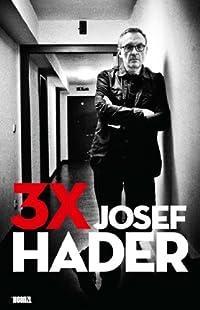 cd Künstler Josef Hader DVD-Set DVD