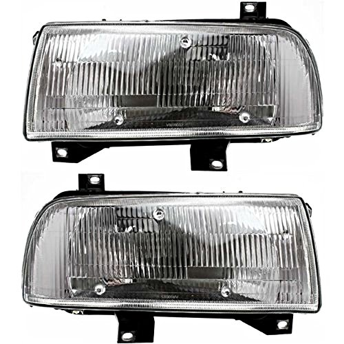Vw Aftermarket Headlights - 1