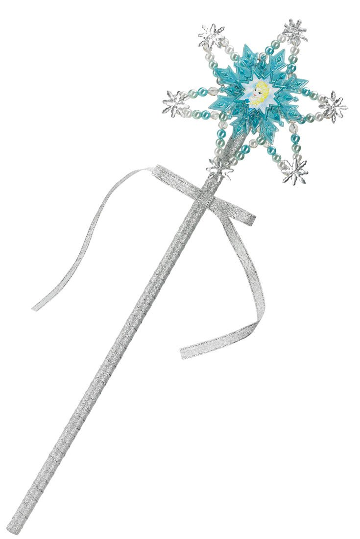 Disguise Disney's Frozen Wand