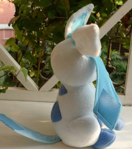 Review TONGROU New Grass Glaceon