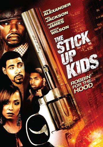 DVD : The Stick Up Kids (Widescreen, Dolby, AC-3)