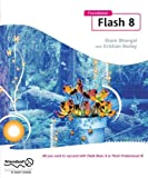 img - for Foundation Flash 8: 1st (First) Edition book / textbook / text book