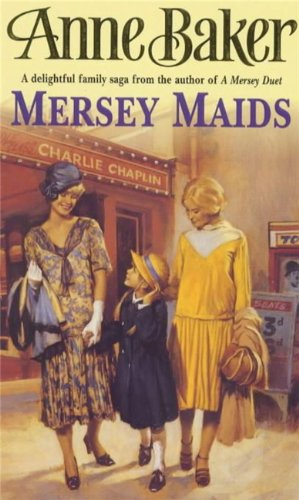 Mersey Maids A Moving Family Saga Of Romance Poverty And Hope