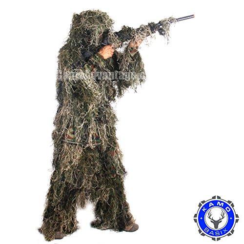 Kamo  (Bush Halloween Costume)