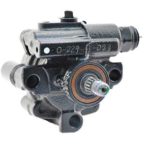 94 camry power steering pump - 5