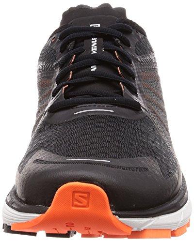 Orange 49 3 Bleu Trail Black Homme Gris Shocking Ra Salomon de Chaussures Sonic Phantom 000 EU 1w0UU6qp