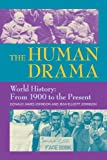 img - for The Human Drama, Vol. IV book / textbook / text book