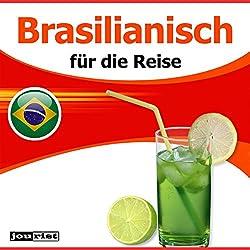 Brasilianisch für die Reise