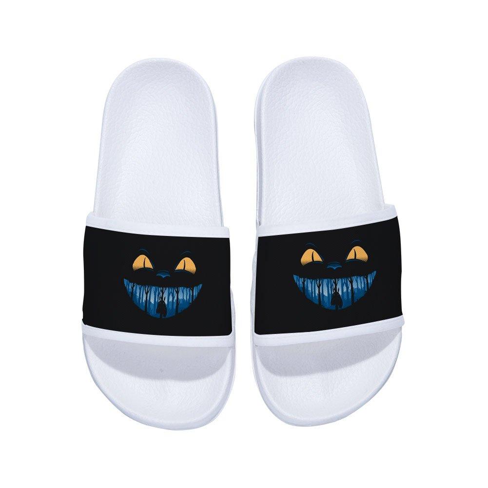Little Kid//Big Kid Ron Kite Sandals for Boys Girls Beach Sandals Indoor Floor Slipper