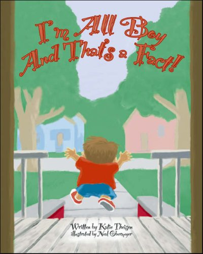 Download I'm All Boy and Thats A Fact! PDF