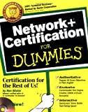 Network and Ceritification for Dummies, Ron Gilster, 0764505459