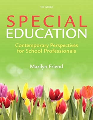 Special Education: Contemporary Perspectives for School Professionals, Video-Enhanced Pearson eText -- Access Card (4th Edition)