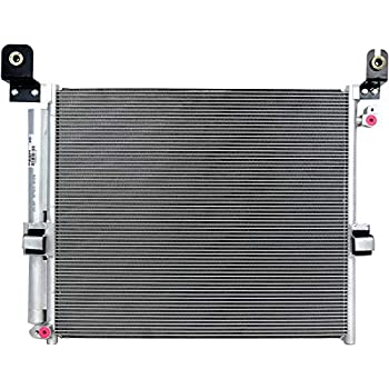 AC Condenser A//C Air Conditioning for 96-02 Toyota 4Runner