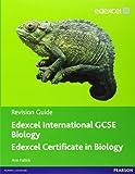Edexcel IGCSE biology. Revision guide  (Edexcel International GCSE)