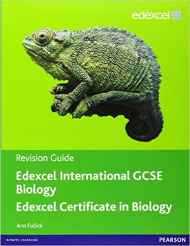 Biology Revision Guide Pdf