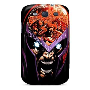 Hot Style BaDLV1713FExaE Protective Case Cover For Galaxys3(magneto)