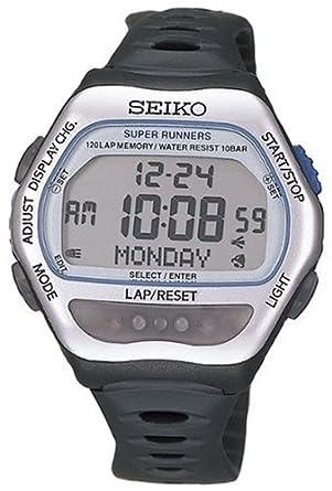 ae8888f892 Amazon | [セイコー]SEIKO 腕時計 PROSPEX プロスペックス スーパーランナーズ SBDF001 | 国内メーカー | 腕時計 通販