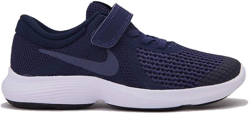 Nike Revolution 4 (TDV), Zapatillas de Gimnasia Unisex Niños ...