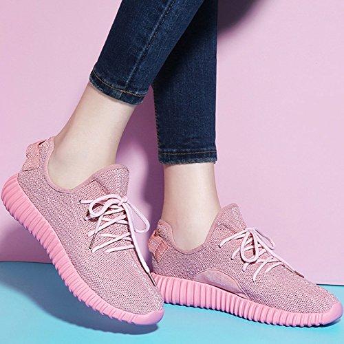KPHY-Turnschuhe Neuen Koreanischen Frauen Schuhe Casual Schuhen Passt Flach.