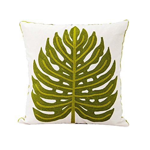 Monkeysell Hand embroidered Pillowcase Cushion Decorative