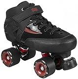 Chaya Sapphire Quad Derby Roller Skate (EU 36/US 4)