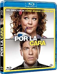 Por La Cara [Blu-ray]
