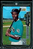 2001 Topps HD (HD) #64 Anthony Brewer RC Florida Marlins Baseball Card - Mint Condition - Shipped In Protective ScrewDown Display Case!