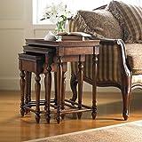 Hooker Furniture Seven Seas Three Nesting Tables