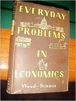 Everyday problems in economics,