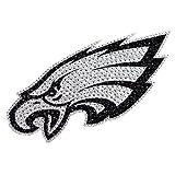 ProMark NFL Philadelphia Eagles Bling Emblem, One Size, One Color