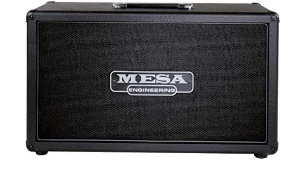 Mesa Boogie Roadking 2x12 Box: Amazon.es: Instrumentos musicales
