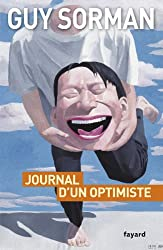 Journal d'un optimiste: 2009-2012