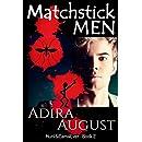 MATCHSTICK MEN: Hunter Dane Investigation 1 (Hunt&Cam4Ever Book 2)
