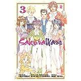 Sakura Wars Trig Vol. 3