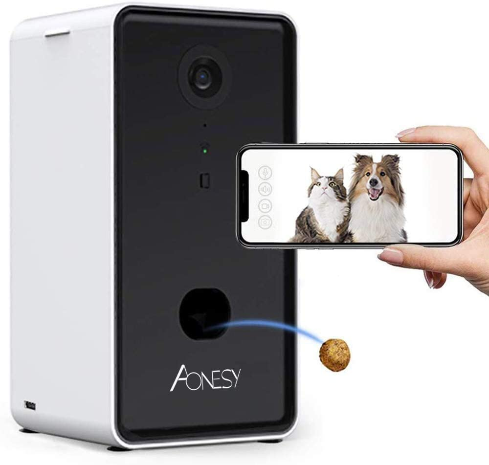Aonesy Smart Dog Camera