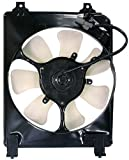 Depo 317-55028-200 Condensor Fan Assembly
