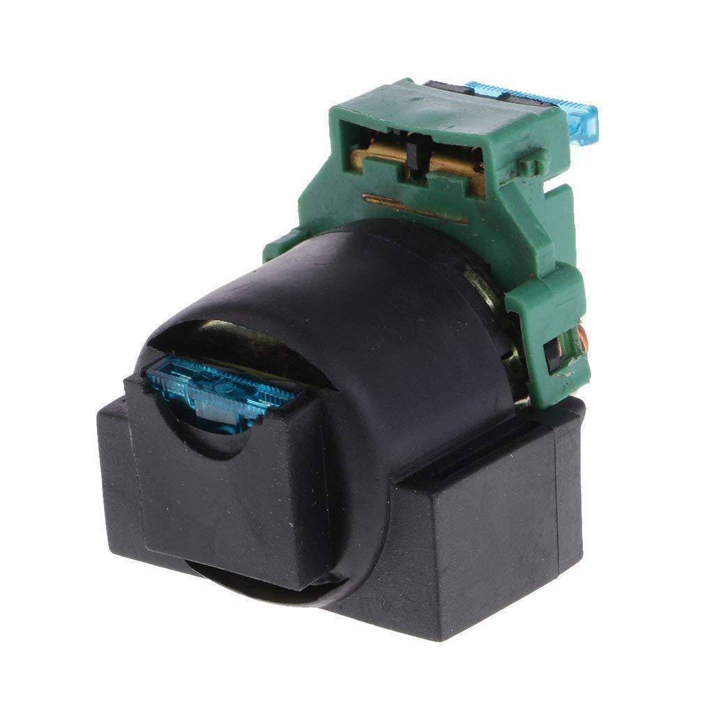 SGerste Solenoide de arranque de rel/é para CFMOTO CF250 CF500 500 CC UTV ATV Go Kart