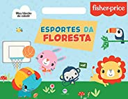 Fisher-Price - Esportes da floresta
