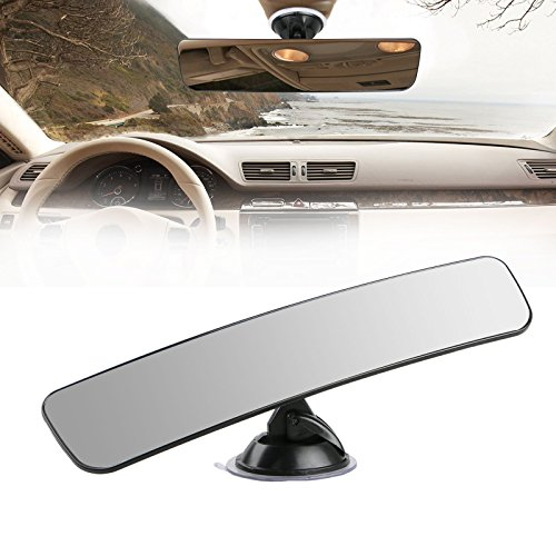 EEEkit Rear View Mirror, Universal Car Truck