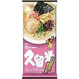 MARUTAI Kurume Tonkotsu Instant Noodle Soup Ramen
