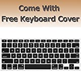 Macbook Air 13 inches Rubberized Hard Case for