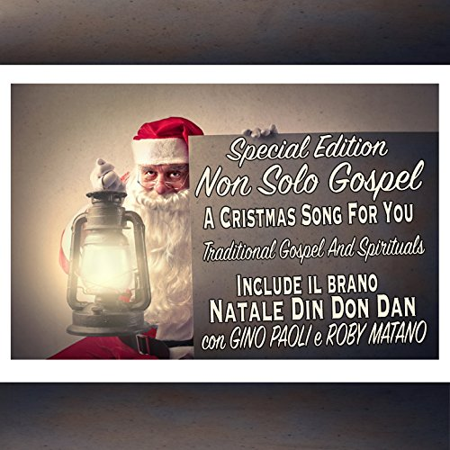 A Christmas Song for You (Special Edition) [Traditional Gospel and - Christmas Traditional Non Music
