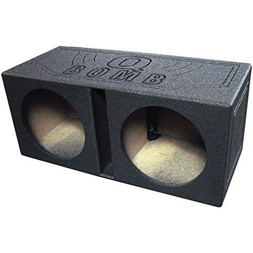 Dual 10 Sub Box - 2