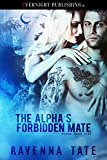 The Alpha's Forbidden Mate (Blood Moon Lynx Book 2)