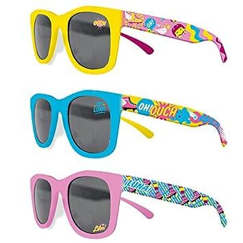 Gafas de sol basic line de Soy Luna: Amazon.es: Juguetes y ...