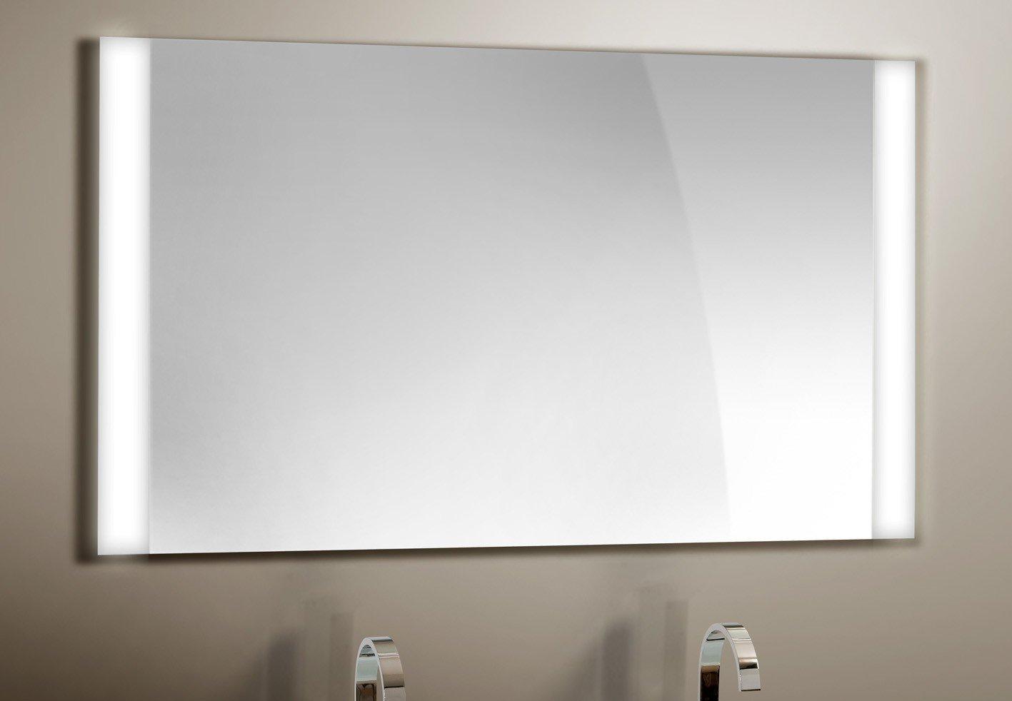 Design Badezimmermöbel Set mit Waschbecken und Doppelwaschtisch 120 ...