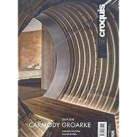CROQUIS 195 CARMODY GROARKE 2009 2018