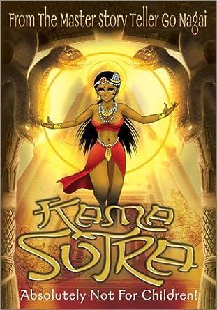 Amazon.com: Kama Sutra [DVD]: Movies & TV