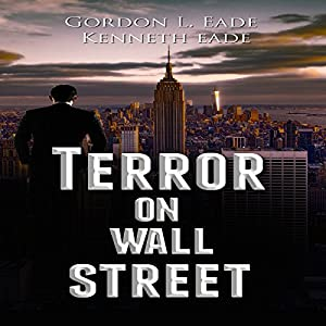 Terror on Wall Street Audiobook